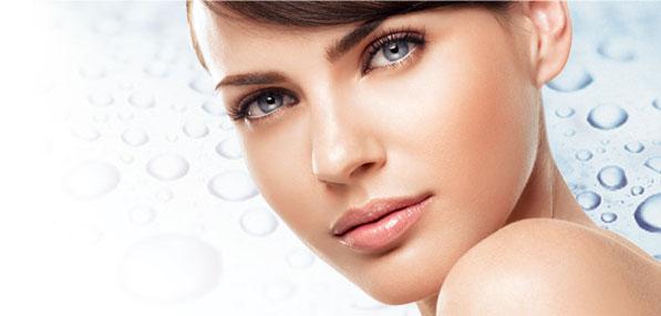 tratamientos faciales Super caliente