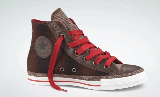 Las 4 Mejores Zapatillas De Basket Para Mujer: Zapatillas De Mujer Converse