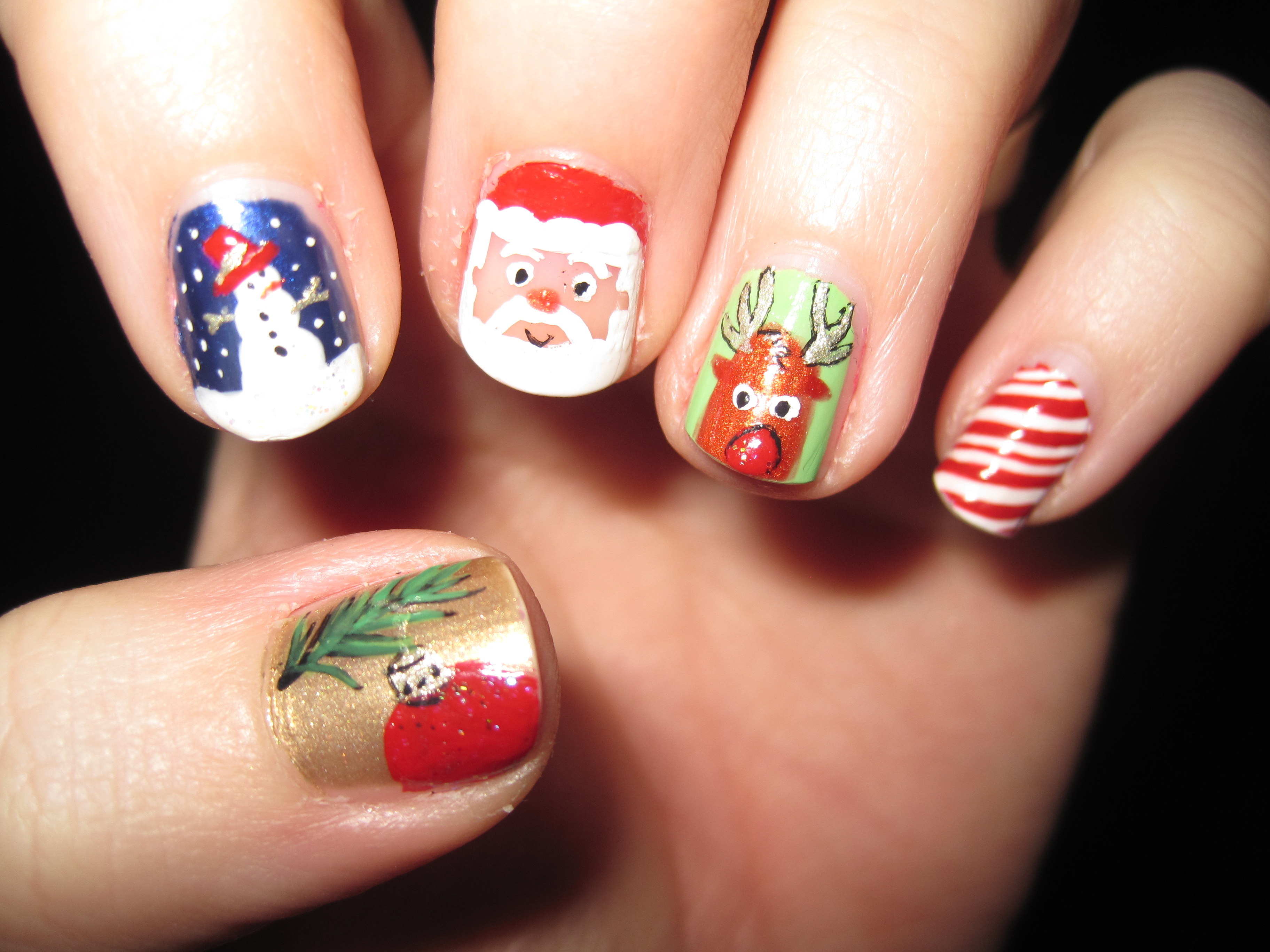 dise os de u as navide as pon la magia en tus manos