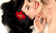 maquille pin up