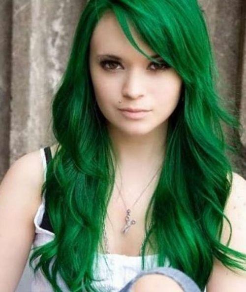 Consejos para el cabello como evitar que pierda color for Color marmoleado para cabello