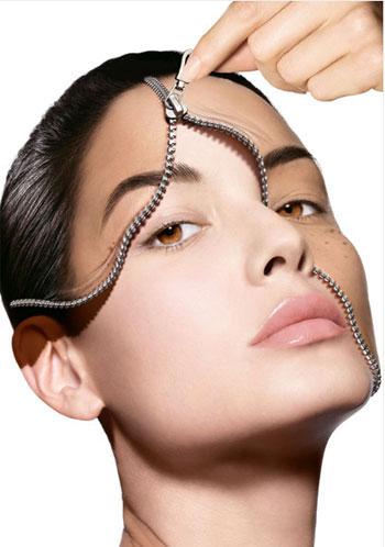Cuidados para la piel de la cara
