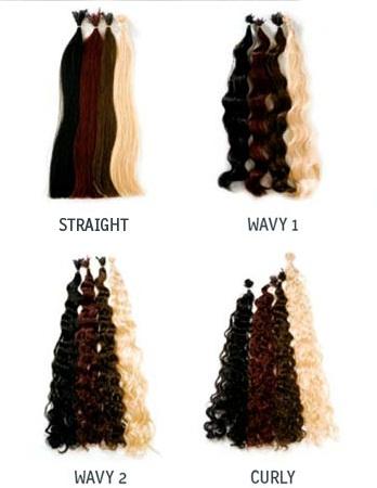 Extensiones de cabello