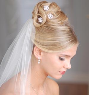 peinados para novias12