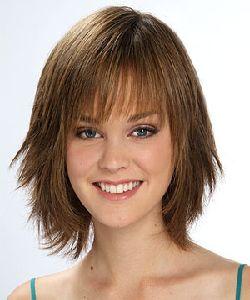 peinados para cabello corto 1