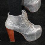 Moda zapatos nueva tendencia