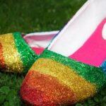 la nueva tendencia en zapatos de mujer