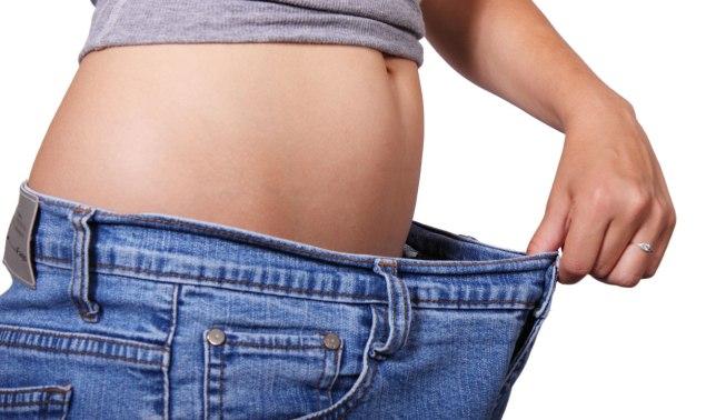 perder peso navidad