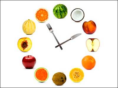 dieta equilibrada para perder peso haciendo ejercicio