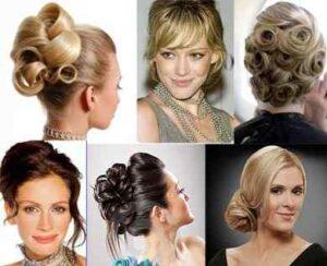 de los mejores peinados de novia para en la que podrs inspirarte a la hora de elegir el peinado que ms se adapta a ti
