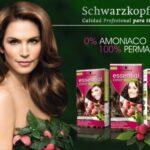 tintes sin amoniaco Essential Color de Schwarzkopf