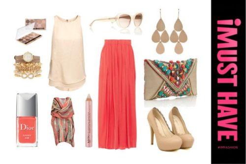 Las mejores combinaciones de ropa para mujer 2013