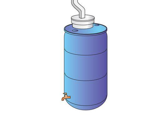C mo ahorrar agua en casa - Trucos para ahorrar agua ...