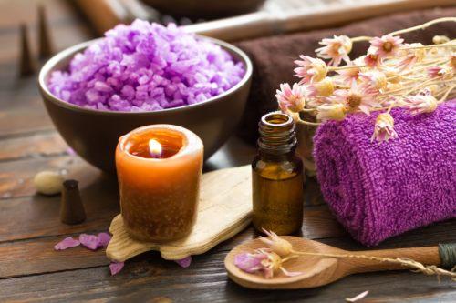 tipos de masajes con aromaterapia