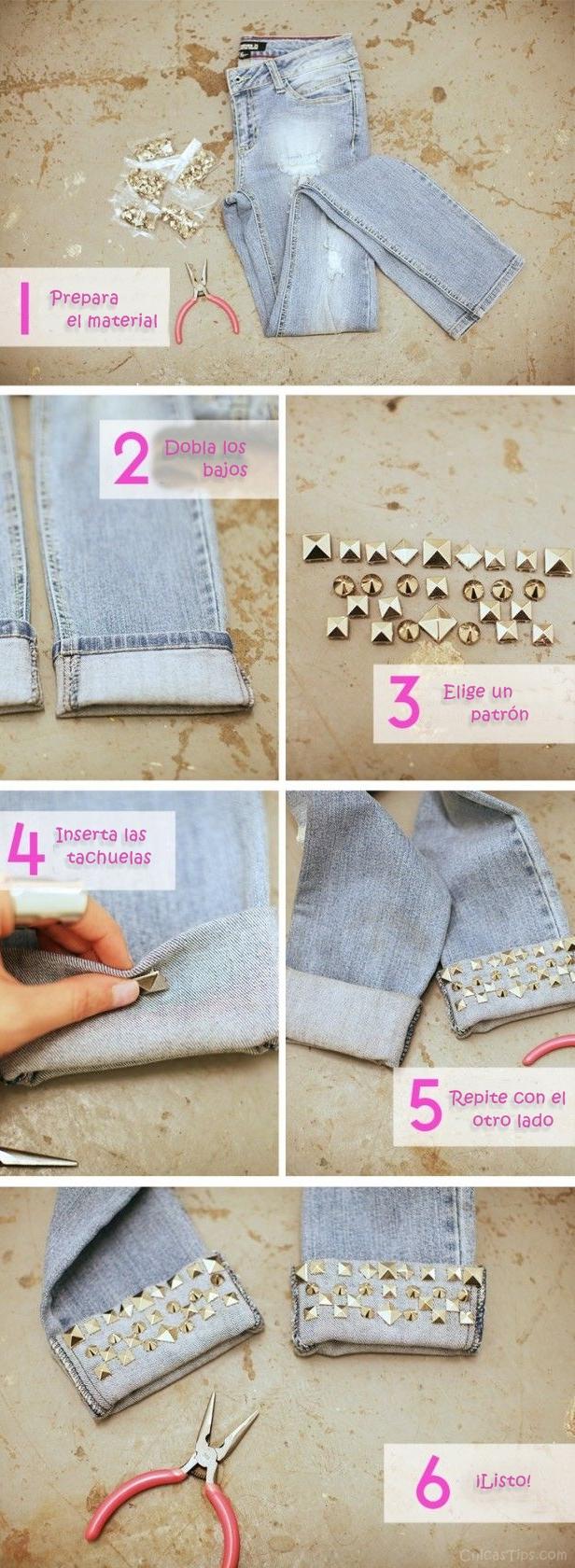 como hacer mi propia ropa