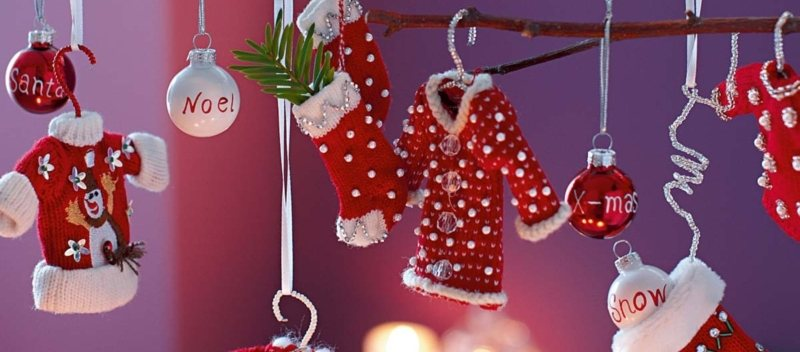 Ideas para decorar en navidad - Ideas para decorar en navidad ...