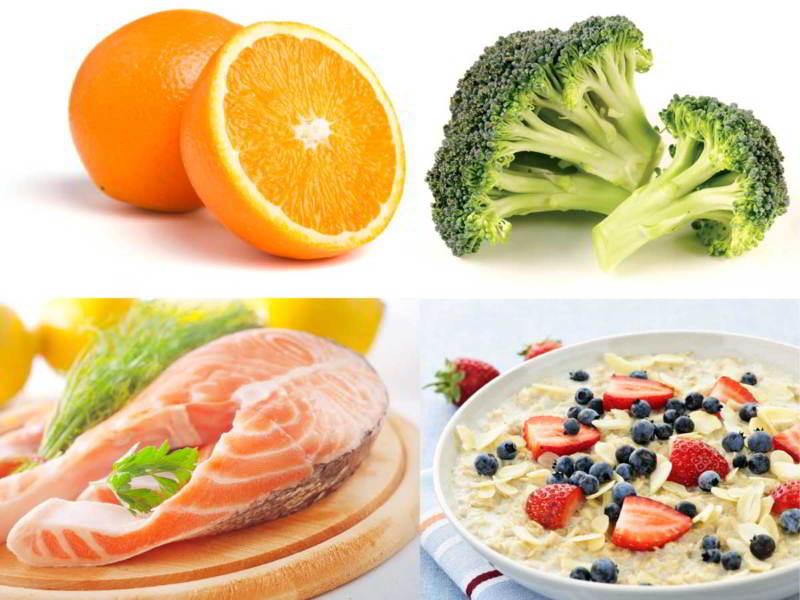 Alimentos ricos en calcio chicas tips - Alimentos que tienen calcio ...