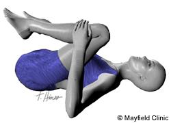 ejercicios para mejorar la espalda