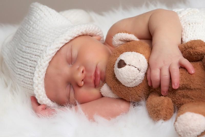 trucos para dormir como un bebe
