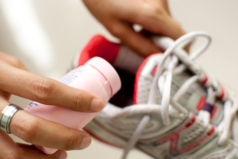 Por que preparados es posible sanar el hongo de las uñas en los pies