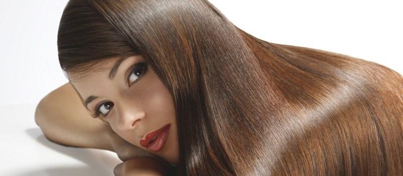 recuperar el brillo del pelo
