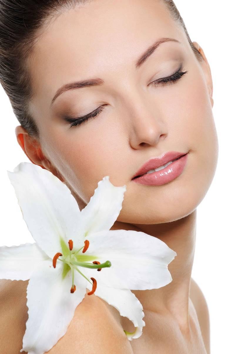 Beneficios de los tratamientos faciales con aromaterapia