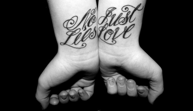 Tatuajes Parejas Originales tatuajes originales para parejas - elegid el vuestro
