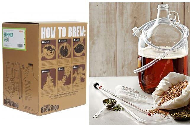 crear tu propia cerveza