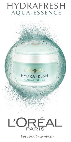 L'Oréal Hydrafresh